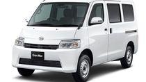Daihatsu Granmax Kini Lebih Canggih, Bisa Hindari Tabrakan