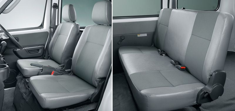 Daihatsu Granmax Terbaru di Jepang