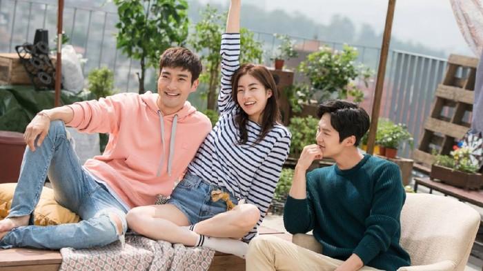 Drama Korea Revolutionary Love