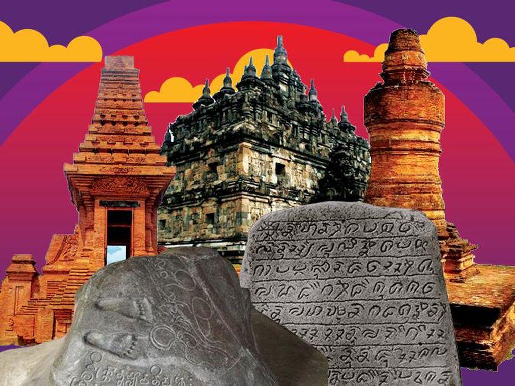 Sejarah Kerajaan-kerajaan Indonesia