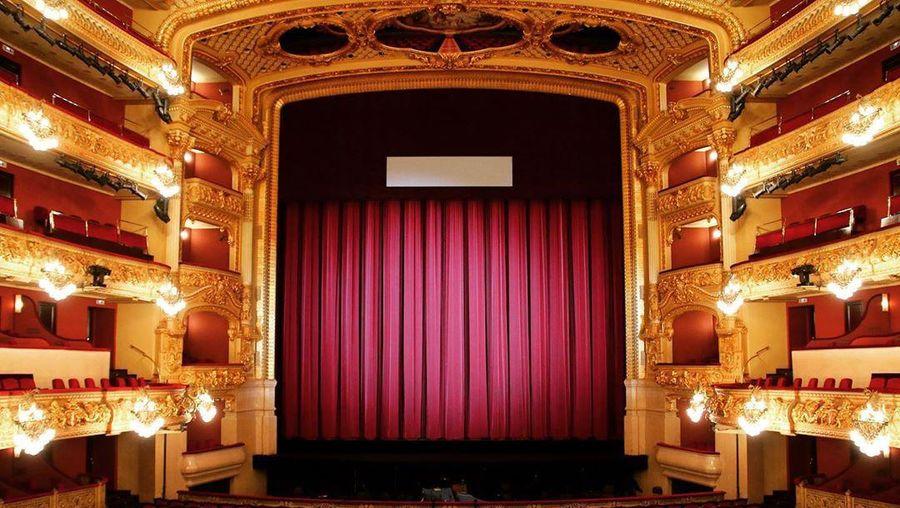 Teater Barcelona