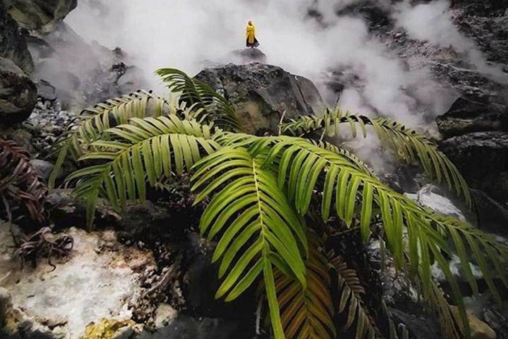 Gunung Wayang Pangalengan