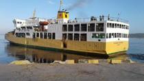 Selama Pandemi, 6 Kapal Pengangkut Ternak Tetap Beroperasi