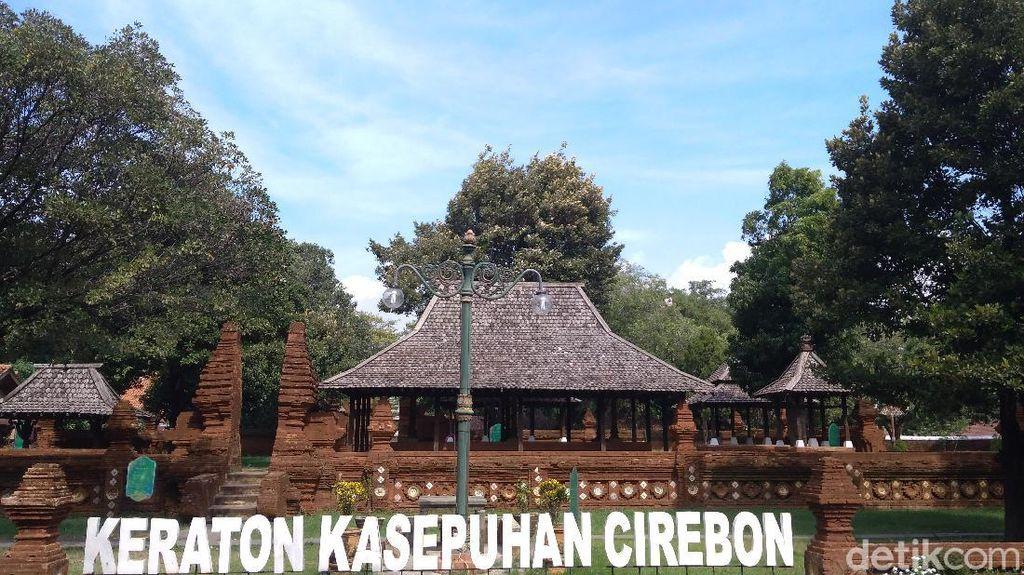 Putra Mahkota Sebut Pengukuhan Pjs Sultan Menyalahi Tradisi Keraton Cirebon
