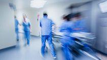 Cegah RS Kolaps, Dokter di Belgia Diminta Bekerja Walau Positif COVID-19