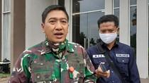 Cegah Karhutla di Sumsel, TNI Mulai Tebar Garam demi Bikin Hujan Buatan