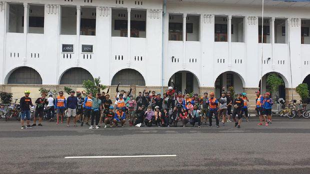 Kota Tua di Cirebon