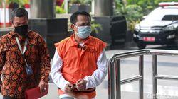 Jejak Perkara Suap Ketua DPRD Muara Enim Divonis 5 Tahun Penjara