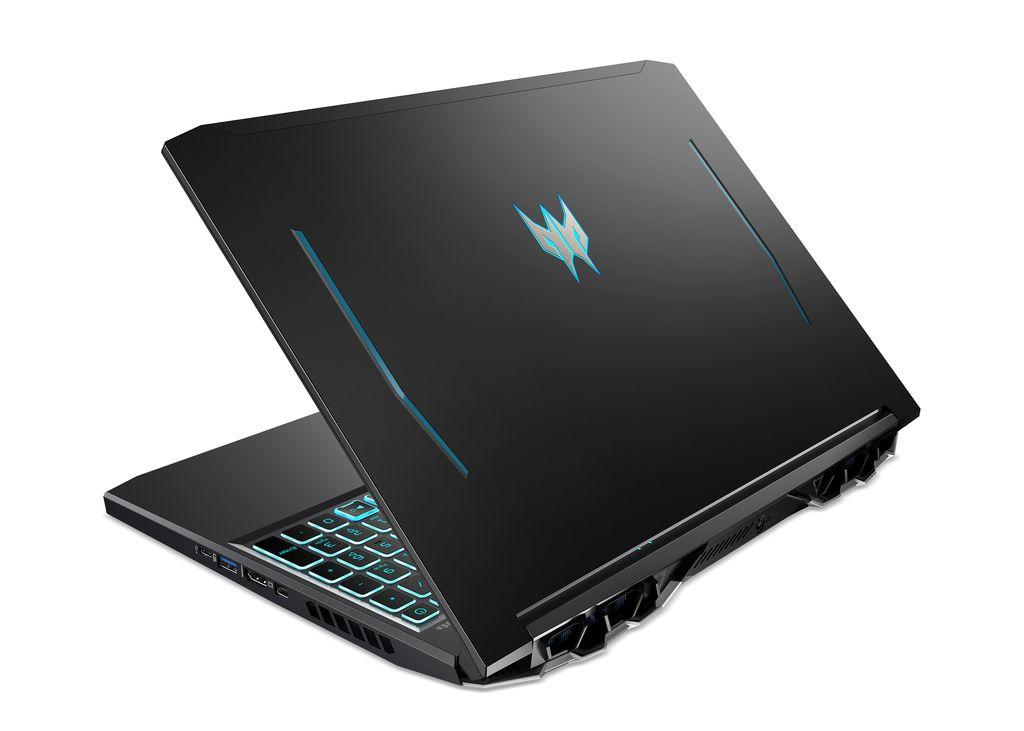 Laptop game Acer yang dirilis di Next@Acer 2020