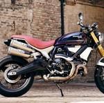 Bantu Lawan COVID-19, Ducati Rilis Scrambler Edisi Khusus