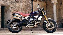 Ducati Scrambler Edisi Khusus buat Bantu Perangi COVID-19