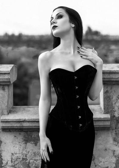 Lilith Vampyre
