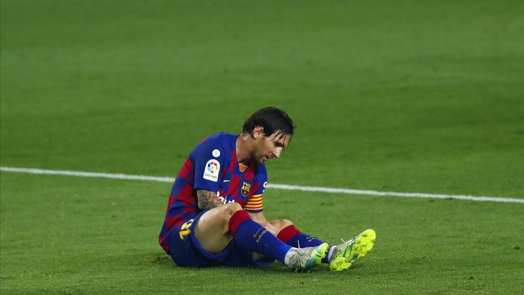 Bisakah Pirelli Bantu Inter Gaet Messi?
