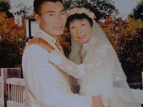 Ma Yuqin dan Li Yucheng