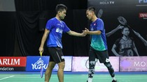 Link Live Streaming Mola TV PBSI Home Tournament Ganda Putra Sesi 2