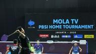 Hasil PBSI Home Tournament Ganda Putra Sesi 2