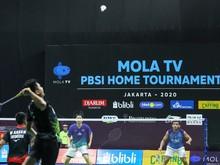 Jadwal Mola TV PBSI Home Tournament Ganda Putri