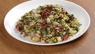 Resep Nasi Goreng Daging Cincang ala Restoran