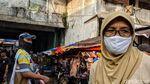 Menanti Revitalisasi Pasar Ciputat