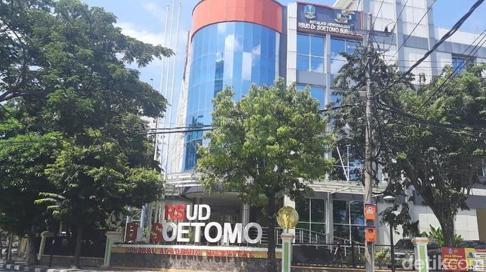 rsu dr soetomo