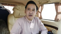 Bisnis Ruben Onsu Tak Terpengaruh Masalah Sengketa Merek Ayam Geprek