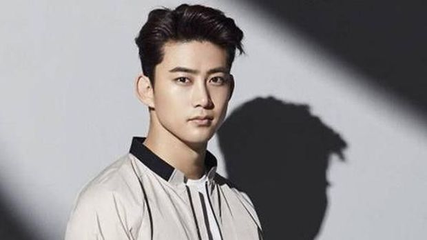 Taecyeon 2PM © SALEWA