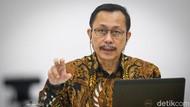 Komnas HAM Ingatkan Sikap Jokowi soal TWK KPK Pengaruhi Penilaian Dunia