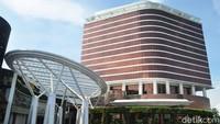 Staycation di Bandung Saat New Normal? ke The Trans Luxury Hotel Saja