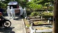 Polisi Gali Lebih Dalam Kasus Jenazah Tertukar di Surabaya