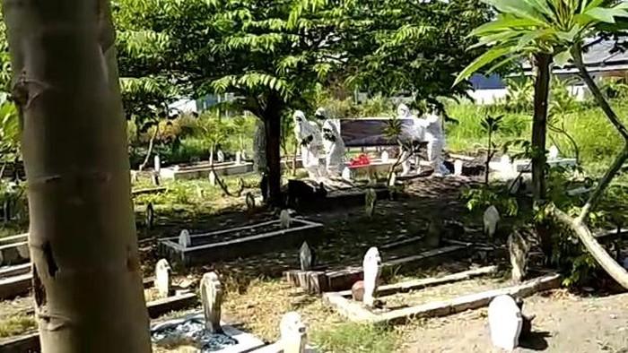 viral jenazah tertukar di surabaya