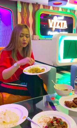 Artis Jualan Makanan Online Saat Corona