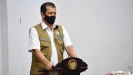 Sosialisasi Corona, Doni Monardo Dorong Daerah Manfaatkan Kearifan Lokal