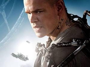 Sinopsis Elysium, Film Duet Jodie Foster dan Matt Damon