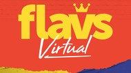 Mau Ikut Nonton Festival Musik di Flavs 2020? Cek Caranya di Sini!