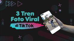 Tutorial 3 Tren Fotografi di TikTok, Coba Yuk!