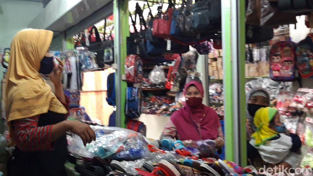 DKI Nggak Ajukan Revitalisasi Pasar, Kemendag: Anggarannya Banyak