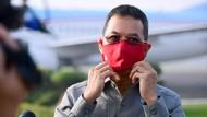 Cerita Kasetpres Pernah Dikomplain Menteri soal Protokol Ketat COVID-19 Istana