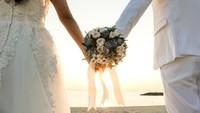 Wanita Viral Usai Unggah Video Pernikahan, Tangannya Bikin Netizen Salfok