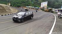 Bupati Bogor: Kami Tak Bisa Setop Warga ke Jalur Puncak, Itu Jalan Nasional