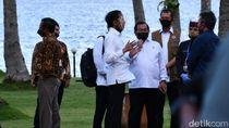 Jokowi Puji Wisata Banyuwangi