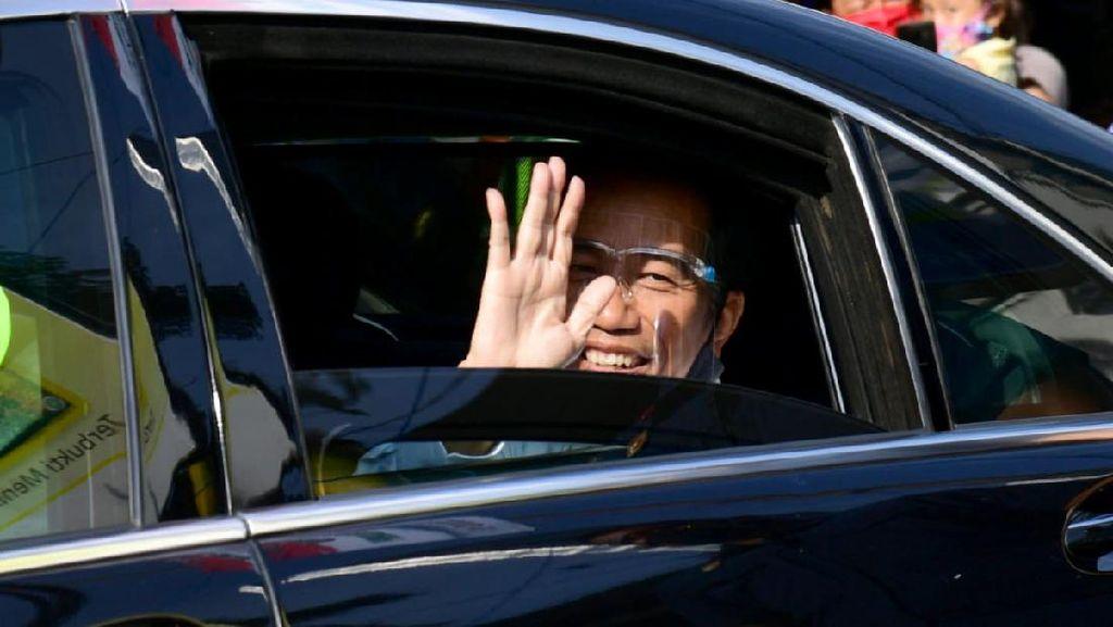 Jokowi Senang! 7 Perusahaan Asing Relokasi ke RI