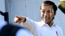 Soal Uji Klinis Vaksin Sinovac, Jokowi: Insyaallah Selesai 6 Bulan
