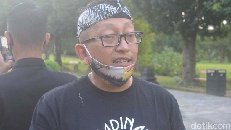 Kepala Dinas Kepemudaan, Olahraga dan Pariwisata (Disporapar) Provinsi Jawa Tengah, Sinoeng N Rachmadi