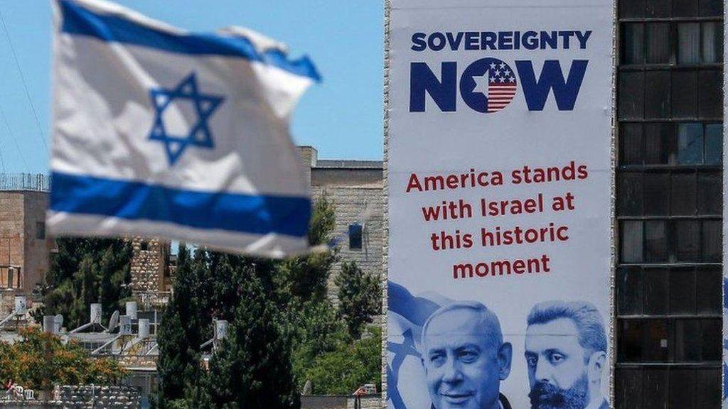 Ternyata, Israel Pernah Mengubah Masjid Palestina Menjadi Bar
