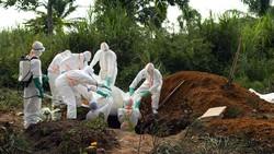 Virus Ebola Jadi Epidemi di Guinea, Ini Gejala yang Dialami Para Pasien