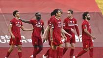 Trent Incar Rekor Poin, Ingin Tim Liverpool Masuk Sejarah