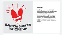 Ada Tambahan Logo Bangga Buatan Indonesia untuk HUT Ke-75 Kemerdekaan RI