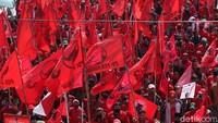 PDIP Umumkan 75 Jagoan Pilkada Pagi Ini: Mantu Jokowi hingga Ponakan Prabowo