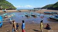 Suasana New Normal di Pantai Baron dan Kukup