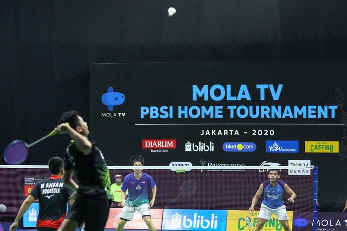 PBSI Home Tournament